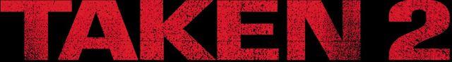 File:Taken 2 logo.jpg