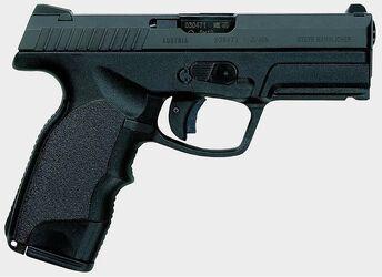 Steyr M-A1 1
