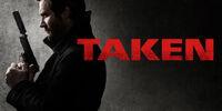 Taken (television series)