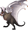 Bat dragon spriter alt adult