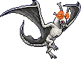 Canvas Glider (H2012 male)