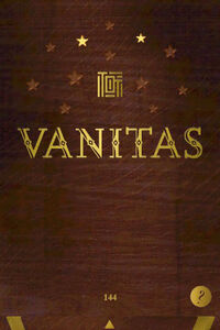 Vanitas (Cover)