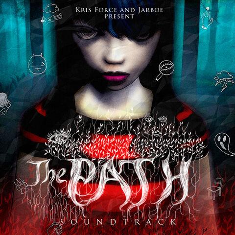 File:Jarboe & Kris Force - The Path OST.jpg
