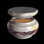 CeramicFlask