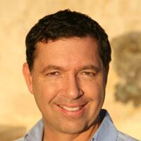 Brian Fargo - LinkedIn profile picture - 2016