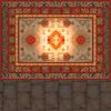 SIRENF2.candlelit rug