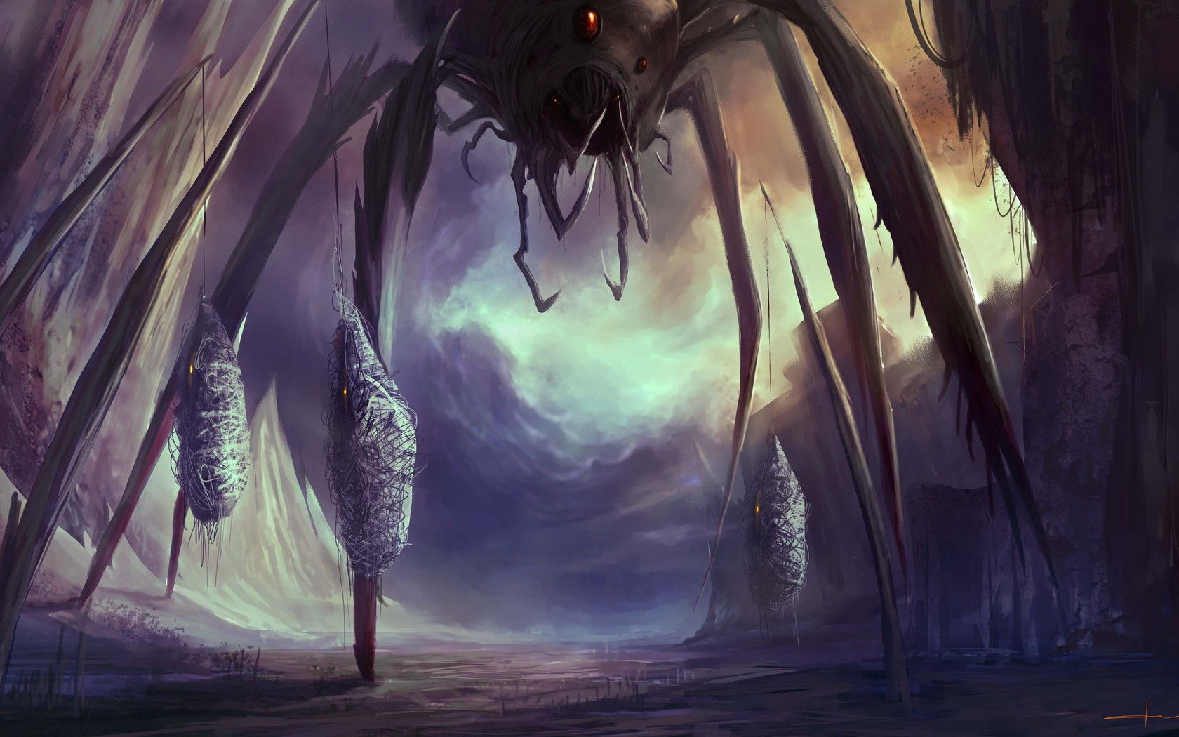 http://vignette1.wikia.nocookie.net/tales-of-azhahad/images/f/fe/Behemoth_Spider.jpg/revision/latest?cb=20140309003031