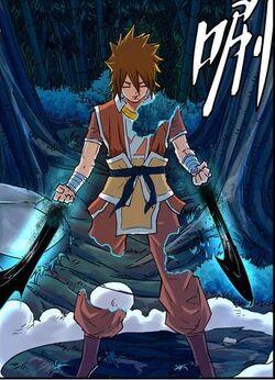 master sword live wallpaper