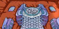 Gold Rank Armor