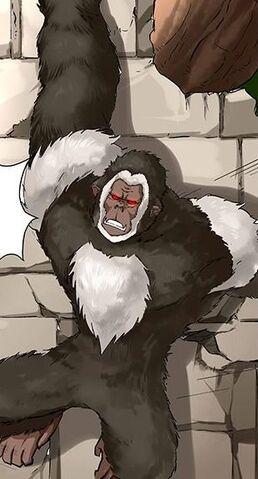 File:Blue Armed Ape.jpg