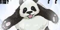 Fanged Panda