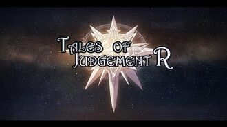 Tales of Judgement R Mage's Early Gameplay & New Jump Mechanics