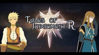 Tales of Judgement R Side File Bloody Hounds (Guy & Jade Casual Run)