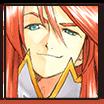 (Albert-style Fighter) Luke (Icon)