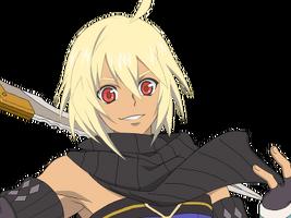 (Ratatosk Mode) Emil (Face)
