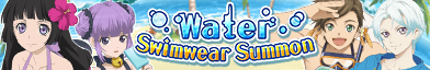 Water Swimwear Summon (Banner)