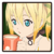 (Maiden with Umbrella) Edna (Icon)
