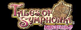 Tales of Symphonia Logo