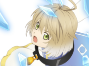 (Encounter with Fury) Laphicet (Face)