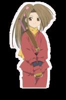 (Sparrow Ninja) Suzu