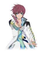 (Lord of Lhant) Asbel