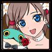 (Shooting Bride) Ayncia (Icon)