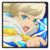 (Azure Vortex) Sorey (Icon)