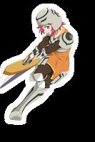 (Armored Soldier) Almeida