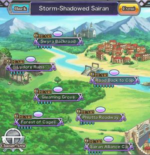 Storm-Shadowed Sairan