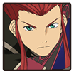 (Sharp Gaze) Asch (Icon)