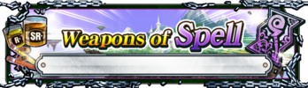Key of Spell (Banner)