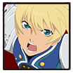 (White-Rebellion Knight) Flynn (Icon)