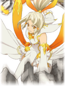 (Armatus of Earth) Rose