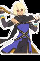 (Ratatosk Mode) Emil