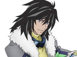 (Reaper) Hisui (Face)