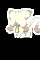 (Trainee Thruster) Lippy