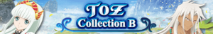 TOZ Collection B Summon (Banner)