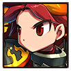 (Fire God) Vargas (Icon)