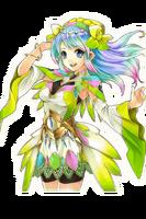 (Sealed Goddess) Tilith