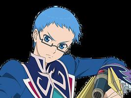 (Master of Gun and Blade) Hubert (Face)