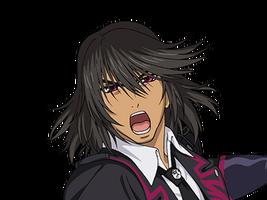 (The Dawn King) Gaius (Face)