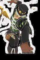 (Chain Nemesis) Dezel