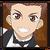 (Hot-blooded Waiter) Lloyd (Icon)