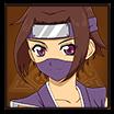(Kunoichi) Tsubame (Icon)