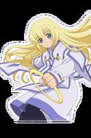 (Chosen of Mana) Colette
