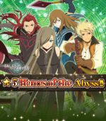 Tales of the Abyss Summon (1)