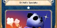 Dr.Hell's Specialty