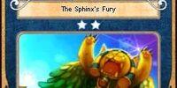 The Sphinx's Fury