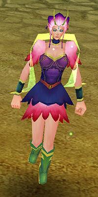 Talisman Fairy