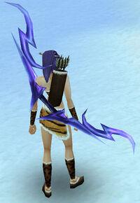 Dark Jade Bow screen